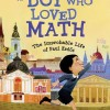 "Thumbnail image for For kids and teachers who love math – ""The Boy Who Loved Math"""