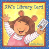 Thumbnail image for FAQ: When should a child get his or her own library card?