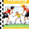 Thumbnail image for KICKERS: GAME DAY JITTERS by Rich Wallace