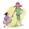 Thumbnail image for Kristine O'Connell George – The Educator's Friend