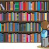 Thumbnail image for Welcome to the LIBRARIAN'S CORNER!