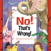 Thumbnail image for The Librarian's Picks: Funny Books Kids Love!