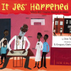 Thumbnail image for It Jes' Happened: When Bill Traylor Started to Draw by Don Tate