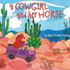 Thumbnail image for A Cowgirl and Her Horse
