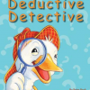 Thumbnail image for The Deductive Detective by Brian Rock