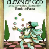 Thumbnail image for Librarian's Corner Favorite: Clown of God by Tomie dePaola
