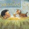 Thumbnail image for The Christmas Cat – An Author-signed Holiday Giveaway!