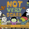 Thumbnail image for Not Very Scary