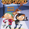 Thumbnail image for Librarian's Corner: Guest Frances Lee Hall Chats With Good Crooks Series Author Mary Amato
