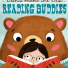 Thumbnail image for Bears Make the Best Reading Buddies by Carmen Oliver, Illustrated by Jean Claude