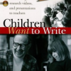 Thumbnail image for Teacher Melissa Guerrette on Writing and Student Collaboration with Author Linda Urban: Pt. 3