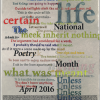 Thumbnail image for National Poetry Month