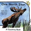 Thumbnail image for ONE  NORTH  STAR, A  COUNTING  BOOK