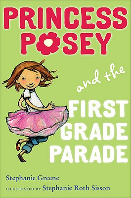 Post image for Princess Posey and the First Grade Parade