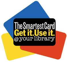 Post image for September is Library Card Sign-up Month!