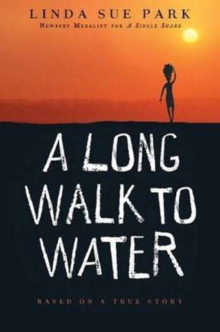 Post image for A LONG WALK TO WATER, by Linda Sue Park