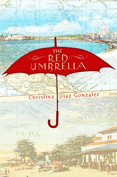 Post image for The Red Umbrella