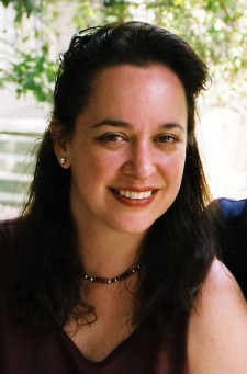Post image for Cynthia Leitich Smith, Author-In-Residence