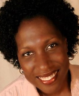 Post image for Tameka Fryer Brown, Author-In-Residence