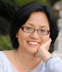 Post image for Linda Sue Park, Author-In-Residence