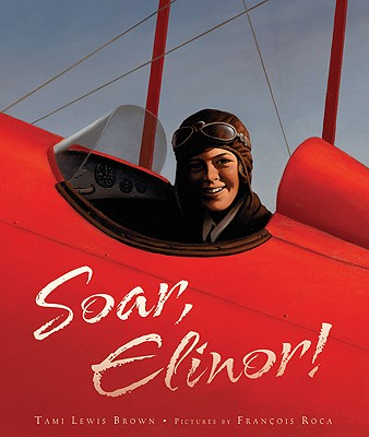 Post image for SOAR, ELINOR!