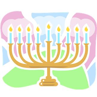 Post image for O Hanukkah, O Hanukkah!