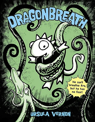 Post image for DRAGONBREATH by Ursula Vernon