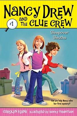 Nancy Drew and the Clue Crew | mommy+lok=mommylok, that's me!  |Nancy Drew And The Clue Crew