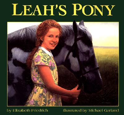 Post image for Leah's Pony