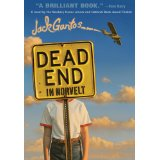 Post image for DEAD END IN NORVELT by Jack Gantos