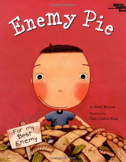 Post image for Enemy Pie by Derek Munson