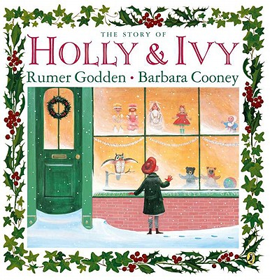 Post image for The Story of Holly and Ivy