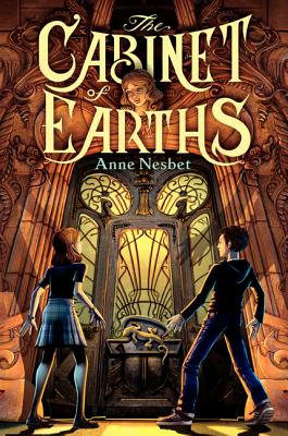 Post image for A CABINET OF EARTHS by Anne Nesbet
