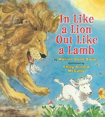 Post image for In Like a Lion, Out Like a Lamb