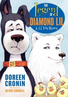 Post image for The Anatomy of a Mystery – The Legend of Diamond Lil