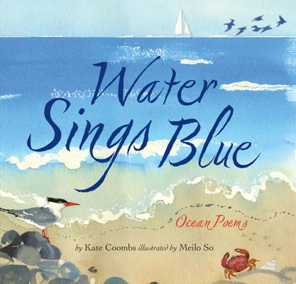 Post image for Water Sings Blue – Giveaway