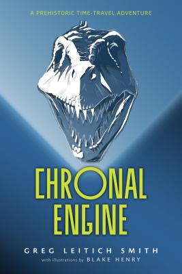 Post image for Chronal Engine by Greg Leitich Smith