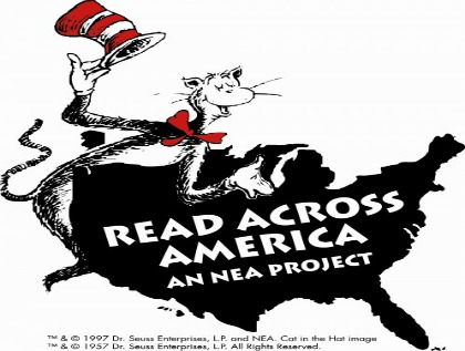 Post image for Read Across America!