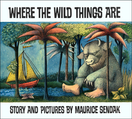 Post image for On Sendak and Wild Things: Readerkidz Remembers a Giant