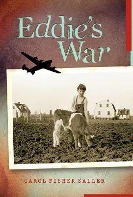 Post image for EDDIE'S WAR by Carol Saller and PLAYING WAR by Kathy Beckwith