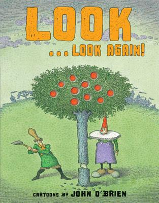 Post image for Look…Look Again