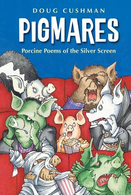 Post image for Halloween Treats: Pigmares and Animal Epitaphs