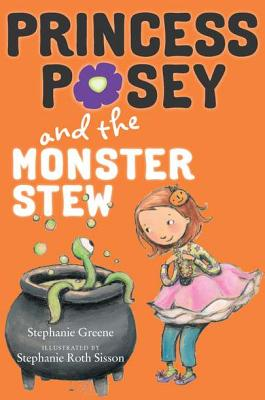 Post image for Monster Stew by Stephanie Greene