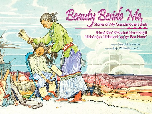 Post image for BEAUTY BESIDE ME