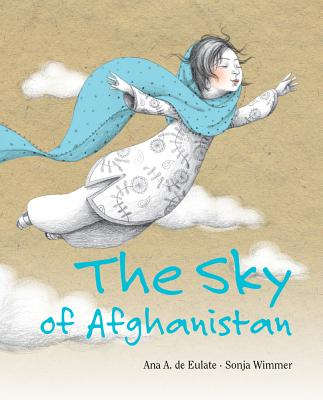 Post image for THE SKY OF AFGHANISTAN