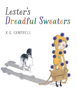 Post image for Kristen's Favorite: Lester's Dreadful Sweaters