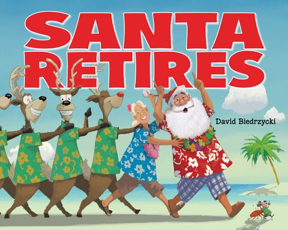 Post image for Santa Retires?!!