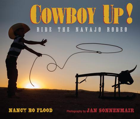Post image for Cowboy Up! by Nancy Bo Flood