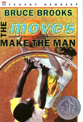 Post image for The Moves that Make A Man by Bruce Brooks
