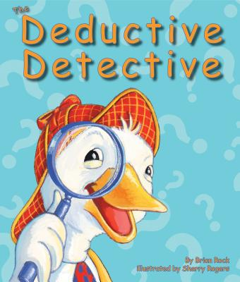 Post image for The Deductive Detective by Brian Rock